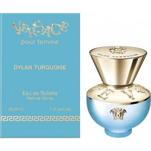 Versace Pour Femme Dylan Turquoise Eau de Toilette 30 ml.