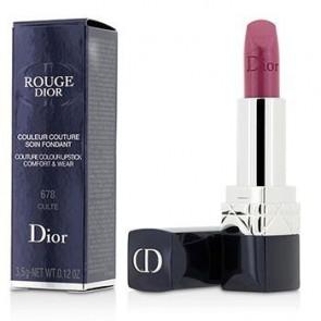Dior Rouge Dior 678 Culte