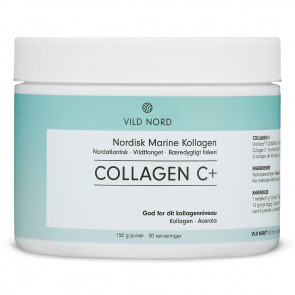 Vild Nord Collagen C+ 150 gr.
