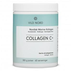 Vild Nord Collagen C+  300 gr.