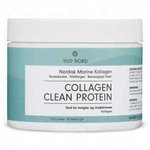 Vild Nord Collagen Clean Protein 150 gr.