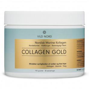 Vild Nord Collagen Gold 150 gr.