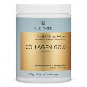 Vild Nord Collagen Gold 300 gr.