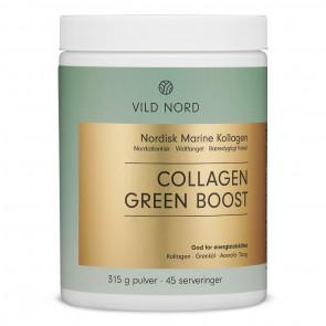 Vild Nord Collagen Green Boost 315 gr.