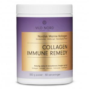 Vild Nord Collagen Immune Remedy 300 gr.