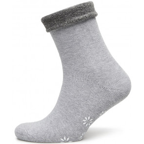 Vogue Cotton Socks Str. 36-38 i Grå