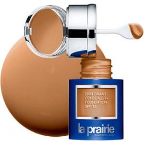 La Prairie Skin Caviar Concealer Foundation Spf15 Amber Beige