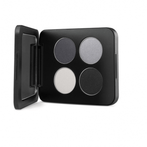 YoungBlood Pressed Mineral Eyeshadow Quad Starlet
