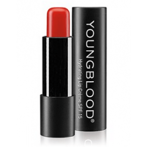 Youngblood Hydrating Lip Tint SPF15 Poppy 4g