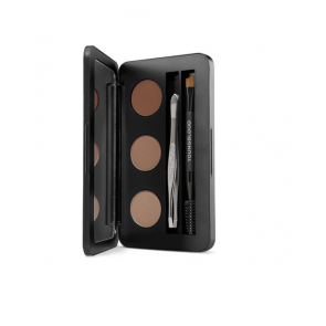 YoungBlood Brow Artiste Kit Brunette