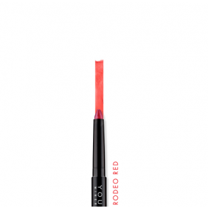 YoungBlood Color-Crays Lip Crayon Matte Rodeo Red