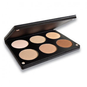 YoungBlood Contouring Palette for Alle Skin Tones