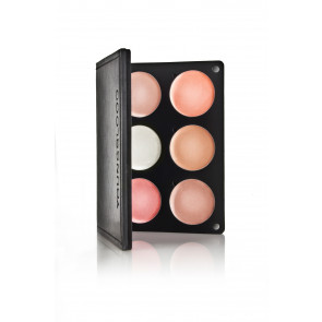 YoungBlood illuminate Highligting Palette for All Skin Tones