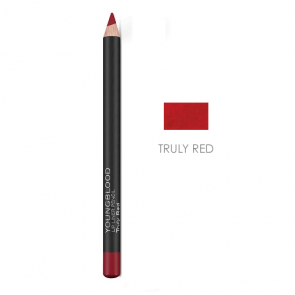 YoungBlood Lip Pencil Truly Red