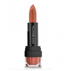 Youngblood Lipstick Honey Nut 4 g.