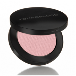 YoungBlood Pressed Mineral Blush Zin