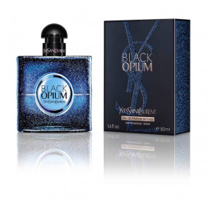 YSL Black Opium Eau de Parfum Intense 50 ml.