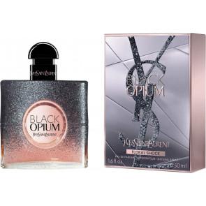 Yves Saint Laurent Black Floral Shock Eau de Parfum 50ml