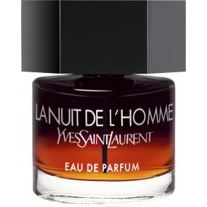 YSL La Nuit De L'Homme Eau de Parfum 60 ml.