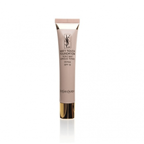 Yves Saint Laurent Matt Touch Foundation spf10 Oil-Free 5 Peach 30ml