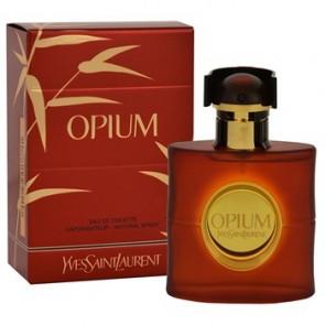 Yves Saint Laurent Opium Eau de Toilette 50ml