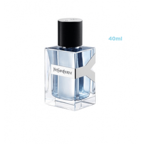 Yves Saint Laurent Y Men Eau de Toilette 40ml