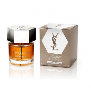 Yves Saint Laurent L´Homme Intense Eau de Parfum 60ml