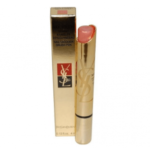 Yves Saint Laurent Nail Touch - Lacquer Brush Pen 6 Coral Touch