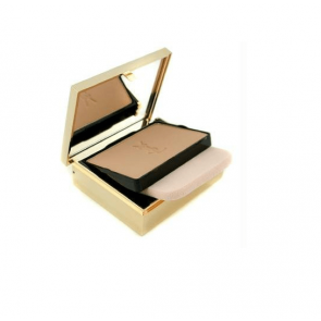 Yves Saint Laurent Matt Touch Compact Foundation 5 Peach Spf20 Refillable