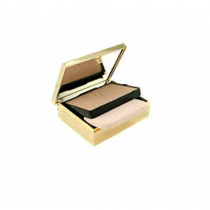 Yves Saint Laurent Matt Touch Compact Foundation 7 Pink Beige Spf20 Refillable