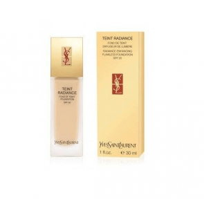 Yves Saint Laurent Teint Rediance - Radiance Enhancing Flawless Foundation SPF20 # 3 Opal
