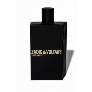Zadig & Voltaire Just Rock! Eau de Toilette Pour 100ml