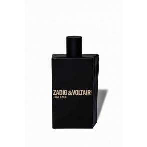 Zadig & Voltaire Just Rock! Eau de Toilette Pour 50ml