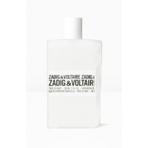 Zadig & Voltaire This Is Her Eau de Parfum 30ml