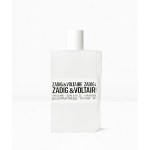 Zadig & Voltaire This Is Her Eau de Parfum 50ml