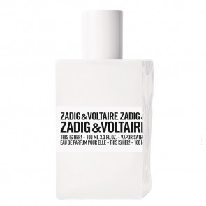 Zadig & Voltaire This Is Her Eau de Parfum 100ml.