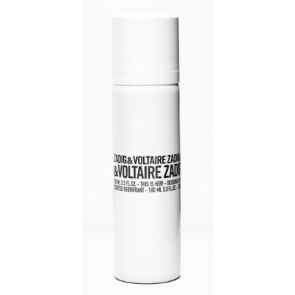 Zadig & Voltaire This Is Her Deodorant Parfume 100ml
