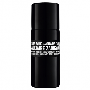 Zadig & Voltaire This Is Him Deodorant Spray 150ml
