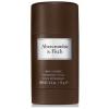 Abercrombie & Fitch First Instinct Deodorant Stick Man 75g